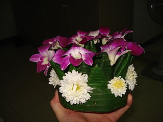 A_hand-made_Loi_Krathong