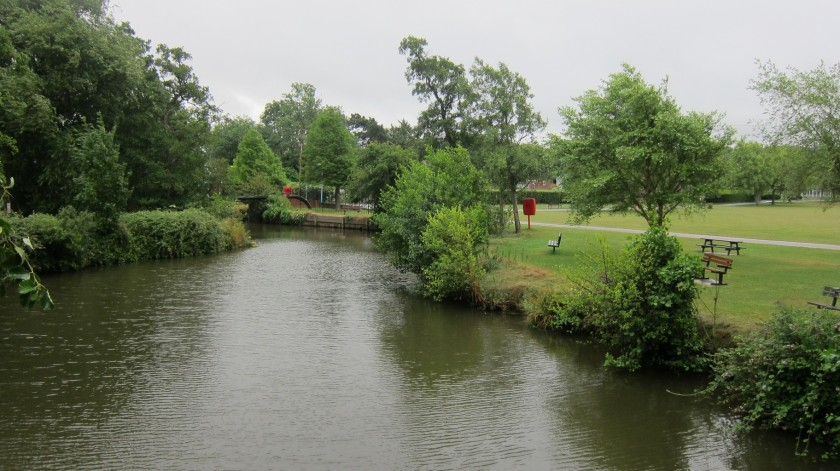 Tonbridge, Kent