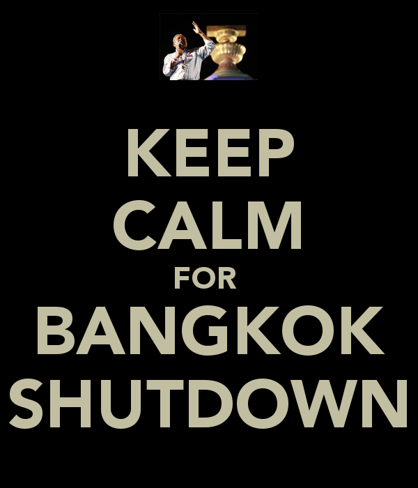 keep-calm-for-bangkok-shutdown