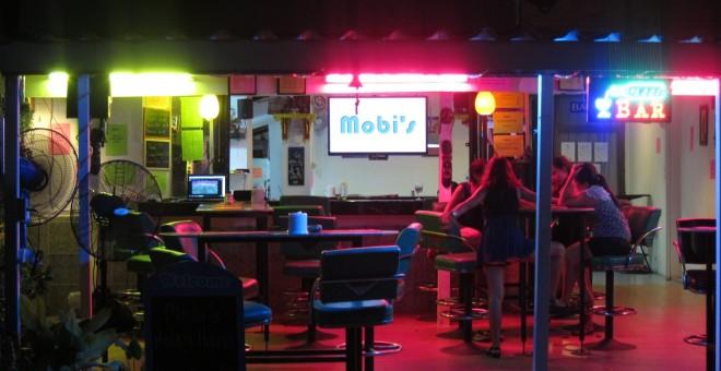 Mobi-Babble - 25th May, 2014