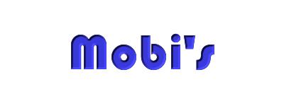 mobi's logo
