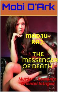 Madju-Raj published cover