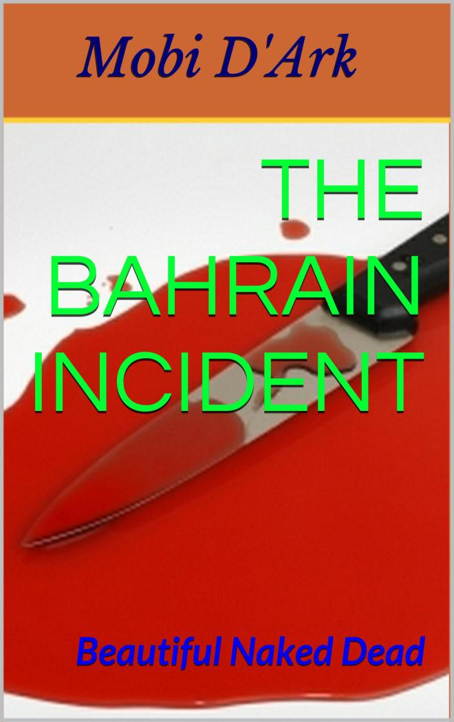 BAHRAIN INCIDENT SAMPLE COVER 7