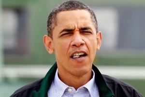 obama chew pic
